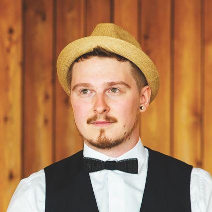 Dominik Michna